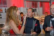 Bal au Belvedere - Belvedere - Sa 06.09.2014 - Erich SORAVIA, Christoph DICHAND58