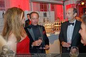Bal au Belvedere - Belvedere - Sa 06.09.2014 - Erich SORAVIA, Christoph DICHAND59