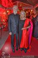 Bal au Belvedere - Belvedere - Sa 06.09.2014 - Michael HANEKE mit Ehefrau Susi61