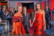 Bal au Belvedere - Belvedere - Sa 06.09.2014 - Agnes HUSSLEIN, Irina VITJAZ88
