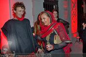 Bal au Belvedere - Belvedere - Sa 06.09.2014 - Francesca HABSBURG89