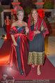 Bal au Belvedere - Belvedere - Sa 06.09.2014 - Francesca HABSBURG, Agnes HUSSLEIN95