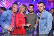 Starnightclub - Österreichhalle - Sa 06.09.2014 - 28