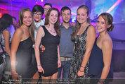 Starnightclub - Österreichhalle - Sa 06.09.2014 - 3