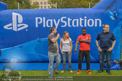PlayStation Cup - Sportplatz Venediger Au - So 07.09.2014 - 12