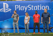 PlayStation Cup - Sportplatz Venediger Au - So 07.09.2014 - 14
