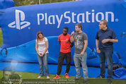 PlayStation Cup - Sportplatz Venediger Au - So 07.09.2014 - 23