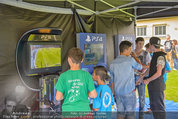 PlayStation Cup - Sportplatz Venediger Au - So 07.09.2014 - 8