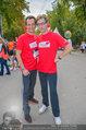 Rote Nasen Lauf - Prater Hauptallee - So 07.09.2014 - Christian OXONITSCH, Hubert WOLF17