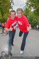 Rote Nasen Lauf - Prater Hauptallee - So 07.09.2014 - Christian OXONITSCH, Hubert WOLF18