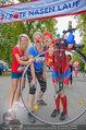 Rote Nasen Lauf - Prater Hauptallee - So 07.09.2014 - Claudia REITERER, Nina PETER6