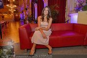 Buchliebling Gala - Rathaus - Di 09.09.2014 - Bettina ZIMMERMANN14