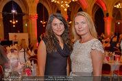 Buchliebling Gala - Rathaus - Di 09.09.2014 - Vea KAISER, Claudia ROSSBACHER2