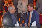 Buchliebling Gala - Rathaus - Di 09.09.2014 - Otto SCHENK, Andreas SALCHER26