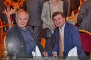 Buchliebling Gala - Rathaus - Di 09.09.2014 - Otto SCHENK, Andreas SALCHER27