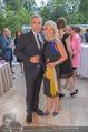 Pink Ribbon by Estee Lauder - Residenz der US-Botschaft - Mi 10.09.2014 - Christian P�TTLER, Uschi FELLNER101