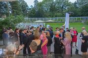 Pink Ribbon by Estee Lauder - Residenz der US-Botschaft - Mi 10.09.2014 - 108