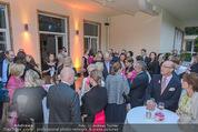 Pink Ribbon by Estee Lauder - Residenz der US-Botschaft - Mi 10.09.2014 - 112
