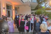 Pink Ribbon by Estee Lauder - Residenz der US-Botschaft - Mi 10.09.2014 - 114