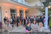 Pink Ribbon by Estee Lauder - Residenz der US-Botschaft - Mi 10.09.2014 - 116