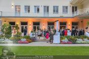 Pink Ribbon by Estee Lauder - Residenz der US-Botschaft - Mi 10.09.2014 - Gartenfest Gartenparty120