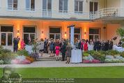 Pink Ribbon by Estee Lauder - Residenz der US-Botschaft - Mi 10.09.2014 - Gartenfest Gartenparty121