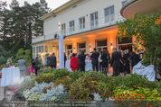 Pink Ribbon by Estee Lauder - Residenz der US-Botschaft - Mi 10.09.2014 - Gartenfest Gartenparty123