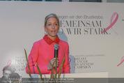 Pink Ribbon by Estee Lauder - Residenz der US-Botschaft - Mi 10.09.2014 - Alexa WESNER124