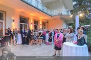 Pink Ribbon by Estee Lauder - Residenz der US-Botschaft - Mi 10.09.2014 - Gartenfest Gartenparty127