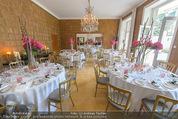 Pink Ribbon by Estee Lauder - Residenz der US-Botschaft - Mi 10.09.2014 - 13