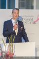 Pink Ribbon by Estee Lauder - Residenz der US-Botschaft - Mi 10.09.2014 - Siegfried MAURER129