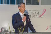 Pink Ribbon by Estee Lauder - Residenz der US-Botschaft - Mi 10.09.2014 - Siegfried MAURER131