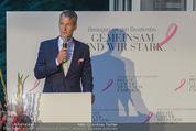 Pink Ribbon by Estee Lauder - Residenz der US-Botschaft - Mi 10.09.2014 - Siegfried MAURER132
