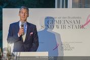 Pink Ribbon by Estee Lauder - Residenz der US-Botschaft - Mi 10.09.2014 - Siegfried MAURER133