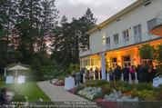 Pink Ribbon by Estee Lauder - Residenz der US-Botschaft - Mi 10.09.2014 - 134