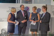 Pink Ribbon by Estee Lauder - Residenz der US-Botschaft - Mi 10.09.2014 - Lizzy ENGSTLER, Paul SEVELDA, Margot PRINZ, Josef PENNINGER137