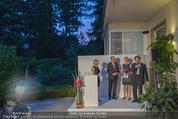 Pink Ribbon by Estee Lauder - Residenz der US-Botschaft - Mi 10.09.2014 - 138