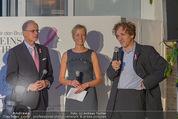 Pink Ribbon by Estee Lauder - Residenz der US-Botschaft - Mi 10.09.2014 - Paul SEVELDA, Margot PRINZ, Josef PENNINGER139