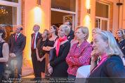 Pink Ribbon by Estee Lauder - Residenz der US-Botschaft - Mi 10.09.2014 - 143