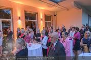 Pink Ribbon by Estee Lauder - Residenz der US-Botschaft - Mi 10.09.2014 - 144