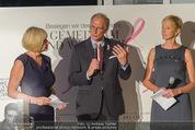 Pink Ribbon by Estee Lauder - Residenz der US-Botschaft - Mi 10.09.2014 - Lizzy ENGSTLER, Paul SEVELDA, Margot PRINZ151