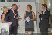 Pink Ribbon by Estee Lauder - Residenz der US-Botschaft - Mi 10.09.2014 - Lizzy ENGSTLER, Paul SEVELDA, Margot PRINZ, Josef PENNINGER153