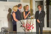 Pink Ribbon by Estee Lauder - Residenz der US-Botschaft - Mi 10.09.2014 - Lizzy ENGSTLER, Paul SEVELDA, Margot PRINZ, Josef PENNINGER158