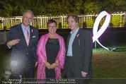 Pink Ribbon by Estee Lauder - Residenz der US-Botschaft - Mi 10.09.2014 - Paul SEVELDA, Sabine OBERMOSER, Josef PENNINGER159