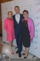 Pink Ribbon by Estee Lauder - Residenz der US-Botschaft - Mi 10.09.2014 - Alexa WESNER, Siegfried MAURER, Sabine OBERMOSER163