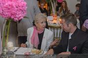Pink Ribbon by Estee Lauder - Residenz der US-Botschaft - Mi 10.09.2014 - 170