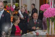 Pink Ribbon by Estee Lauder - Residenz der US-Botschaft - Mi 10.09.2014 - 171