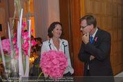 Pink Ribbon by Estee Lauder - Residenz der US-Botschaft - Mi 10.09.2014 - 172