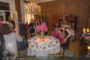 Pink Ribbon by Estee Lauder - Residenz der US-Botschaft - Mi 10.09.2014 - 173