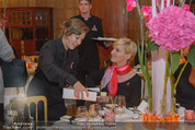 Pink Ribbon by Estee Lauder - Residenz der US-Botschaft - Mi 10.09.2014 - 174